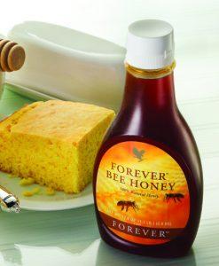 ผลิตภัณฑ์ผึ้ง